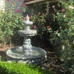 Fountain, Best Western Plus, Thousand Oaks, Ca