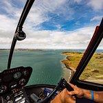 Karratha and Dampier Archipelago Flights