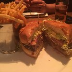 Photo de Holsteins Shakes and Buns