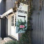 Odettes; Devonshire Teas & Furniture