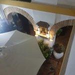 Photo de Hotel Casa de los Naranjos