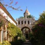 l'eglise de l'abbaye