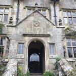 Foto de Gravetye Manor Hotel and Restaurant