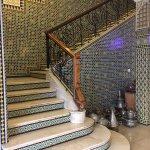 Hotel Mounia Foto