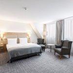 Foto di Holiday Inn Nurnberg City Centre