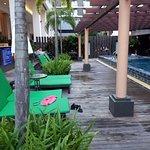 Foto de Andakira Hotel