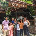 Rock Villa Hoi An Foto