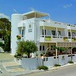 Aris Hotel ภาพถ่าย