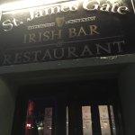 Foto van St James Gate Irish Pub & Restaurant