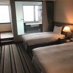 Le Midi Hotel Foto