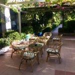 Photo de Dionysos Hotel