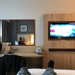 Foto de Jurys Inn London Watford