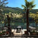 Photo de La Terrazza sul Lago