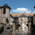 Musee Chateau des Rohan