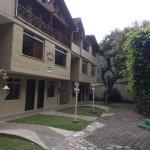 Photo de Hotel Monte Selva
