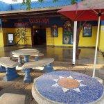 Restaurant Tambarina - Front