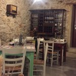 Φωτογραφία: Κτήμα Σκρέκα Παραδοσιακό Ελληνικό Εστιατόριο