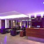 Photo de Pakat Suites Hotel