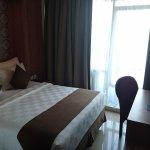 Foto de GP Hotel Mega Kuningan