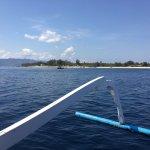 Foto de Lombok Dive