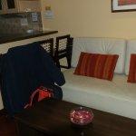 Foto de Ankara Suites