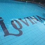 Lovina Beach Hotel Foto