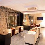 Pakat City Hotel