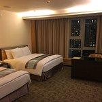 Foto de Zhong Ke Hotel