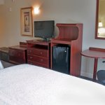 Hampton Inn & Suites Norfolk-Airport Resmi