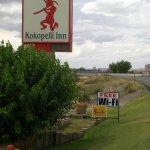 Photo de Kokopelli Inn