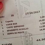 Foto di Ristorante Pizzeria Giusti Snc Di Orlandi Michela &.C.