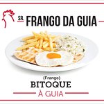 Foto de Sr. Frango da Guia