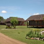 Photo de Royal Mara Safari Lodge