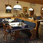Garni Hotel Berc Image