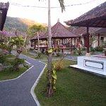 Photo of Hotel Segara and Restaurant