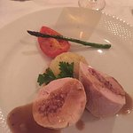 Фотография El Dorado Restaurant at Grand Palladium Riviera Resort & Spa
