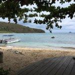 Foto de Mantaray Island Resort