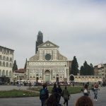 Фотография Piazza di Santa Maria Novella