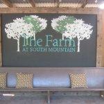 Bilde fra The Farm at South Mountain