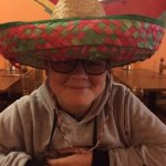 Our little Mexican!