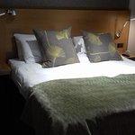 Foto de Apex Grassmarket Hotel
