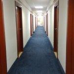 Hotel Vis Second Floor Level October 2017