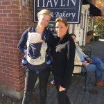 Фотография Haven Cafe & Bakery