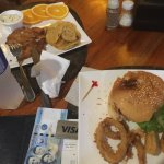 Nigi Nigi Nu Noos Restaurantの写真
