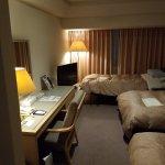 Photo de Bandai Silver Hotel