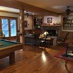Bent Creek Lodge Foto