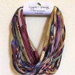 Based on Milvio Sodi - very unique necklace/scarf