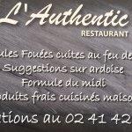 Photo of L'Authentic