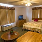 Φωτογραφία: Lake Panorama National Inn and Suites