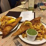 Mantles Fish & Chip Restaurant